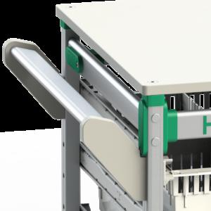 FlexShelf Handle bar