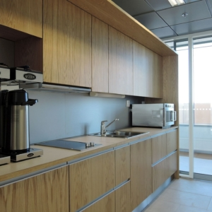 Huslab, kitchen