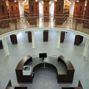 The National Library of Finland 1