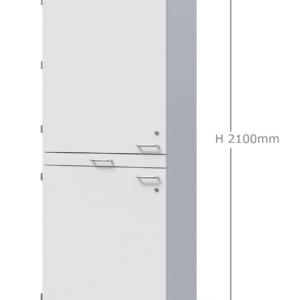 MLK-65 measurements