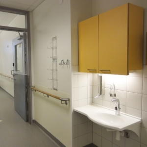 Malmi hospital, Helsinki 9