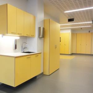 Malmi hospital, Helsinki 8