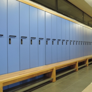 Onerva lockers 2