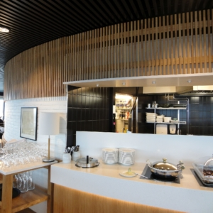 Restaurant, Espoo